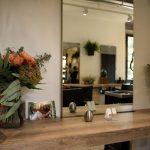 Vogue Parrucchieri House and Garden Salone