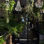 Vogue Parrucchieri House and Garden