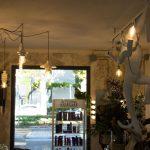 Vogue Parrucchieri House and Garden Sala Attesa Shop