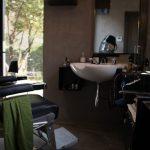 Vogue Parrucchieri House and Garden barber