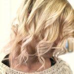 Balayage su colore da Vogue Parrucchieri Scandiano