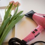 vogue parrucchieri scandiano phon parlux rosa